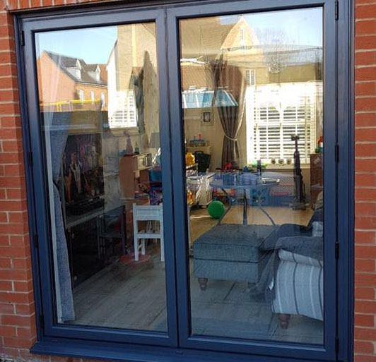 Sliding Doors Essex