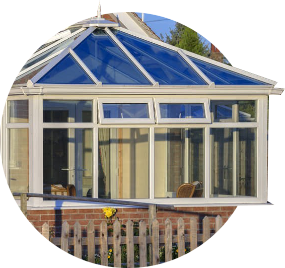 Customisable Conservatory Roofs