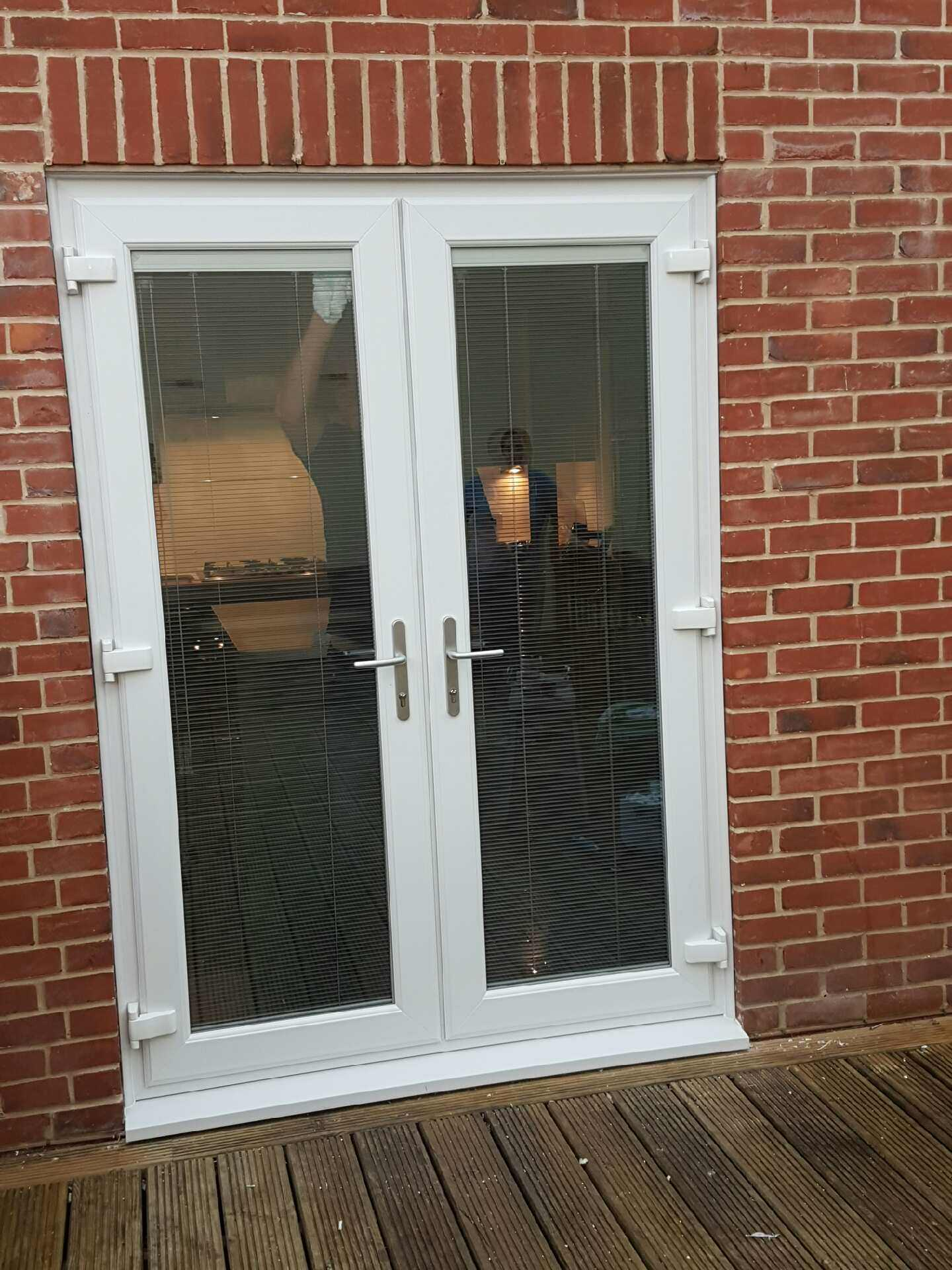 Frech Patio Doors Essex