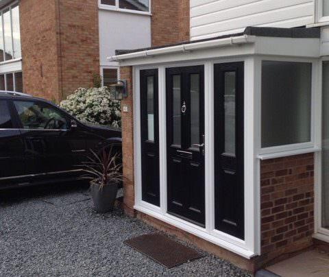 Front Door Installation Essex