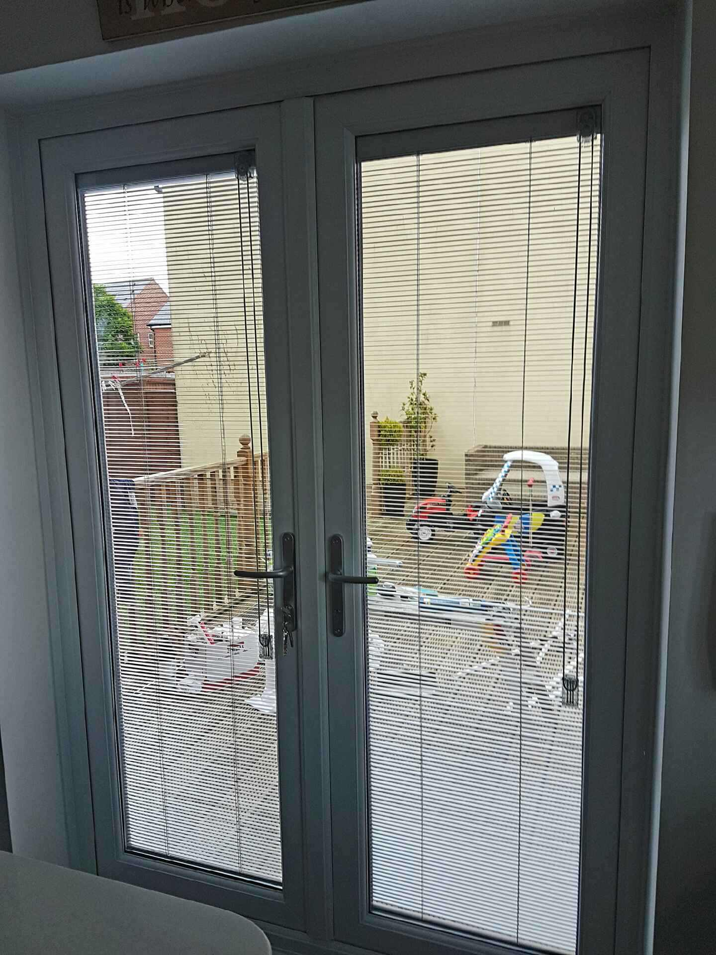 Internal Patio Door Essex