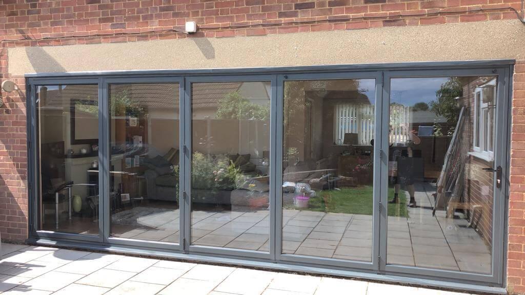 chelmsford bi-fold doors
