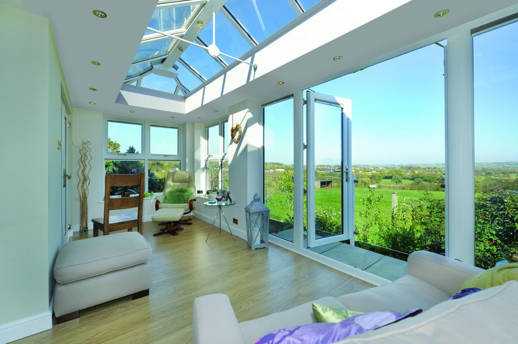 double glazing cost stansted