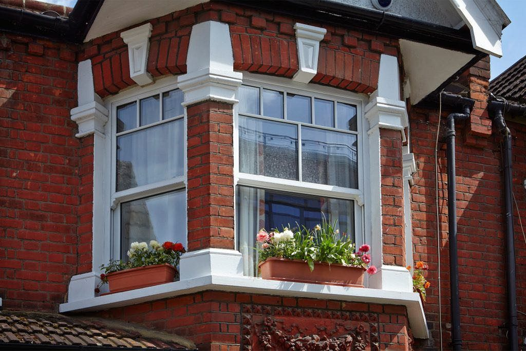 double glazing prices stansted