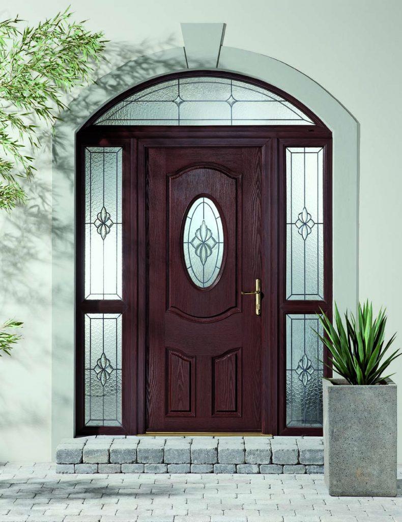 composite door dunmow