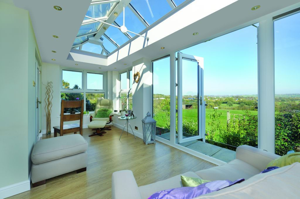 double glazing costs saffron walden